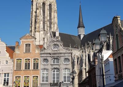 Flemish Open