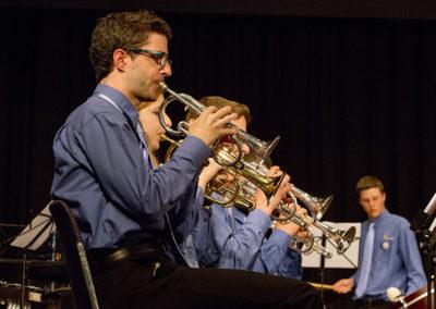 Zuger Kantonales Musikfest