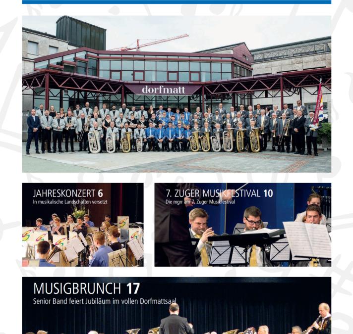 Jahreszeitung 2019